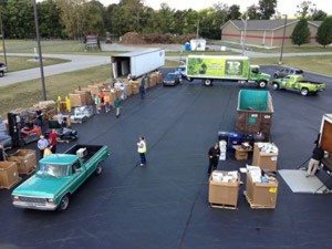 Electronics Recycling Indianapolis Computers