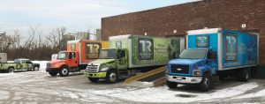 Computer-electronics-recycling-indianapolis-technology-recyclers-trucks