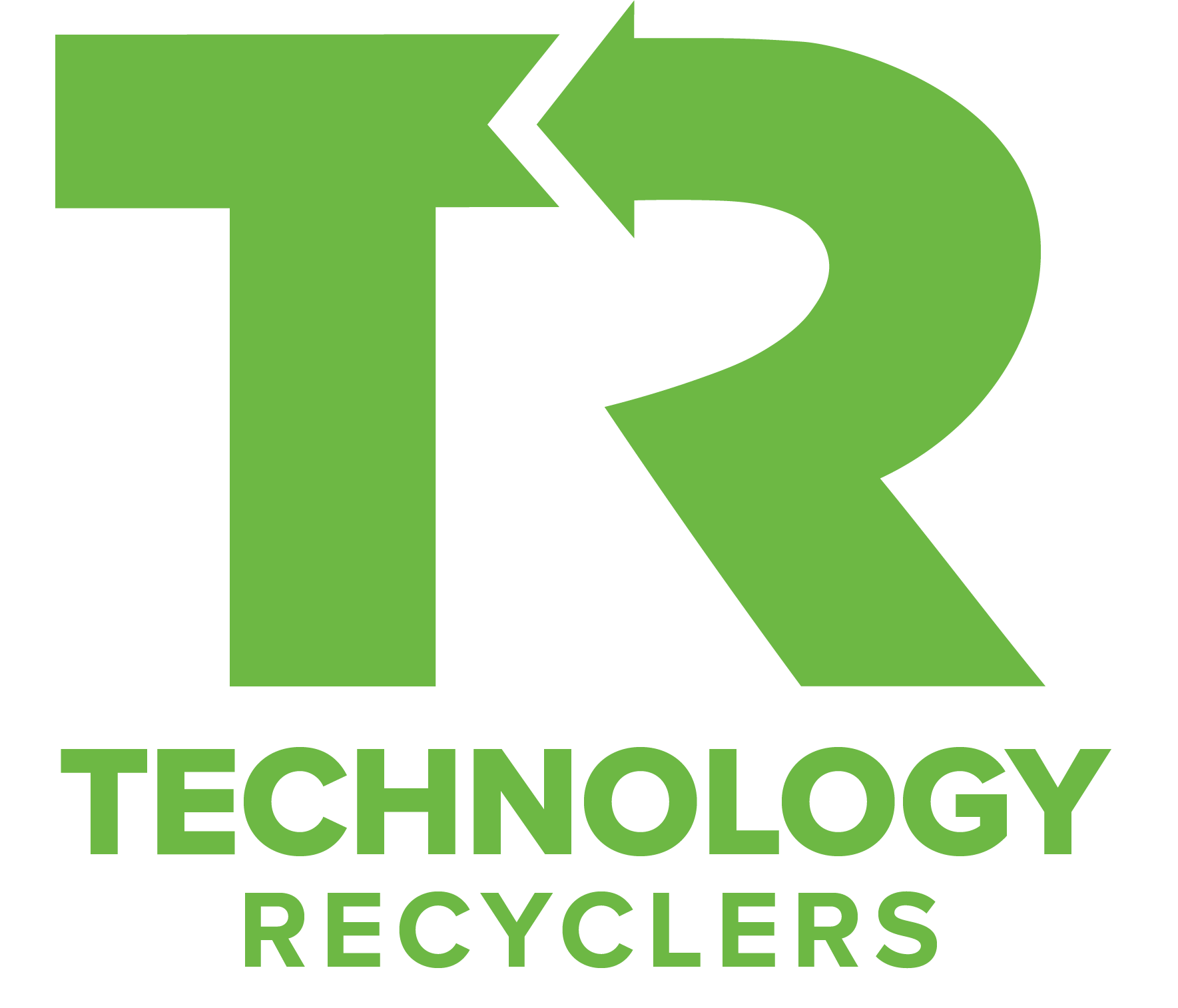 TechRecyclersNewLogo-GRN